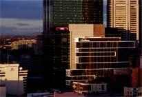 Foto del Hotel citadines on bourke hotel melbourne del viaje australia magica