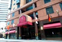 Foto del Hotel stamford plaza hotel melbourne1 del viaje australia magica