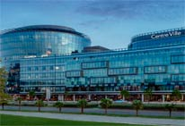 Foto del Hotel centre ville podgorica hotel del viaje gran tour balcanes 15 dias