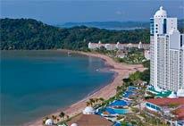 Foto del Hotel le meridien del viaje panama playa ciudad bosque