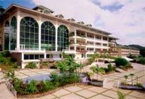 Foto del Hotel gamboa resort oferta panama del viaje panama playa ciudad bosque