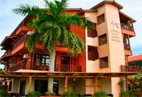 Foto del Hotel hotel palma royale del viaje panama te sorprendera