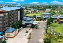 Foto del Hotel shwe pyi hotel mandalay birmania del viaje birmania semana