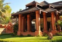 Foto del Hotel bagwa theidi bagan hotel del viaje viaje myanmar 10 dias