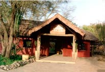 Foto del Hotel lodge ki del viaje safari kai mawe
