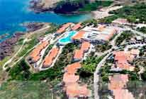 Foto del Hotel castelsardo hotel del viaje vacaciones cerdena directo madrid