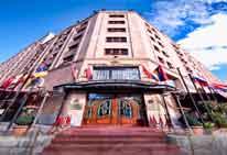 Foto del Hotel naitonal erevan del viaje armenia maravillosa