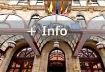 Foto del Hotel hotel beke budapest del viaje mas bellas ciudades europa