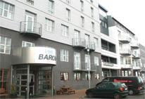 Foto del Hotel fosshotel baron islandia hotel del viaje islandia invierno minicircuito