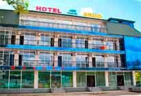Foto del Hotel argo hop del viaje georgia pais maravilloso