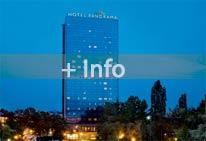 Foto del Hotel Panorama Zagreb Hotel zagreb portada del viaje maravillas eslovenia 8 dias
