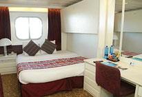 Foto del Hotel SH barco horizon ext del viaje crucero oferta canarias