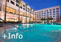 Foto del Hotel hotel nazareth del viaje tour sara