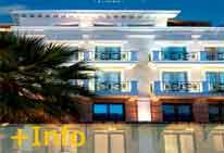 Foto del Hotel electra atenas del viaje atenas mykonos 7 dias mas
