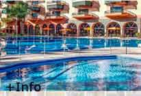 Foto del Hotel rak hotel lujo del viaje viaje reinos nomadas marroc