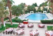 Foto del Hotel karam hotel bidtravel del viaje viaje reinos nomadas marroc
