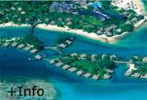 Foto del Hotel moorea hotel intercontinental del viaje islas polinesias