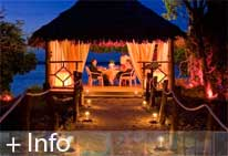 Foto del Hotel corto temple del viaje kenia samburu massai 7 dias