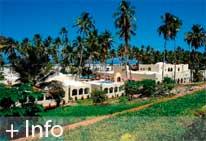 Foto del Hotel zanzibar hotel dream del viaje kenia samburu massai 7 dias