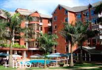Foto del Hotel kibo hotel arusha del viaje safari gran clase