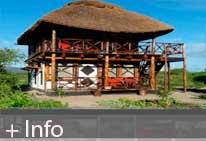 Foto del Hotel mayan del viaje safari gran clase