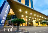 Foto del Hotel golden iguazu del viaje descubre brasil medida