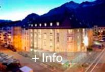 Foto del Hotel alpinpark salzburgo hotel del viaje austria baviera 8 dias