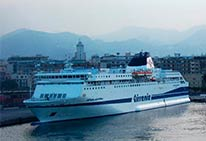 Foto del Hotel SH SNAV Ferry del viaje reino dos sicilias 8 dias