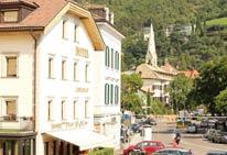Foto del Hotel SH Post Gries del viaje viaje dolomitas tirol italiano
