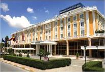 Foto del Hotel barcelo del viaje viaje turquia grecia al completo