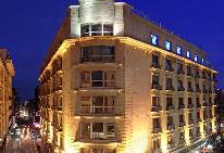 Foto del Hotel zurich del viaje viaje turquia al completo 10 noches