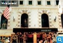 Foto del Hotel hotel roosvelt del viaje nueva york compras mas