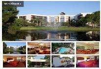 Foto del Hotel Hotel Clarion Lake Buenavista frontal del viaje este maravillas