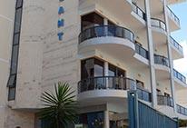 Foto del Hotel SH Brilant Alb del viaje albania macedonia