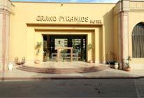 Foto del Hotel SH Grand Pyramids del viaje egipto mar rojo t i 11 dias