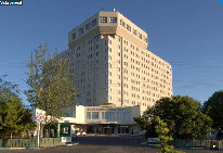 Foto del Hotel dedeman del viaje viaje turquia grecia al completo