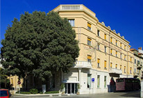 Foto del Hotel SH President Split del viaje gran viaje del este croacia