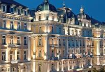 Foto del Hotel SH Corinthia del viaje alemania croacia capitales imperiales