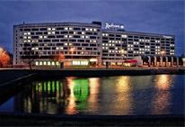 Foto del Hotel SH Radisson Blue Riga del viaje viaje coche paises balticos