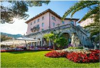 Foto del Hotel Hotel Milenij Opatija1 del viaje croacia capitales imperiales invierno