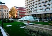 Foto del Hotel brasov hotel aro del viaje rumania transilvania diciembre