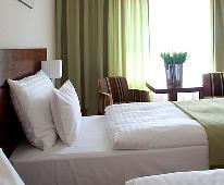 Foto del Hotel capital plaza bucarest del viaje carpatos balcanes