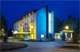 Foto del Hotel hote parkhotel praga del viaje praga bohemia lo mas bello chequia