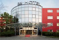 Foto del Hotel SH  nh muenchen neue messe del viaje gran tour alemania verano 9 dias