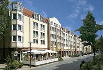 Foto del Hotel SH Residenz del viaje alemania al completo 15 dias