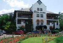 Foto del Hotel hotel flora corto del viaje gran tour hungria