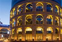 Foto del Hotel SH Novotel St Petersburgo Centre del viaje valencia moscu san petersburgo