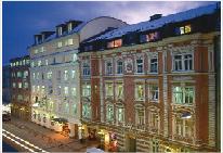 Foto del Hotel Hotel Sailer Innsbruck1 del viaje austria baviera 8 dias