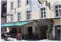 Foto del Hotel Hotel Amadeus Salzsburgo1 del viaje austria baviera 8 dias