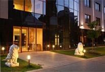 Foto del Hotel SH   Lions garden del viaje ciudades imperiales europa central